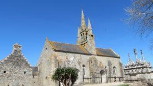 chapelle-tronoen-face-sud
